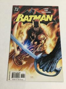 Batman 616 Nm Near Mint DC Comics
