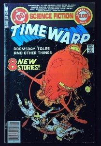 Time Warp #2 (1980)