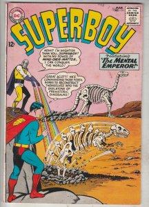 Superboy #111 (Mar-64) VF+ High-Grade Superboy