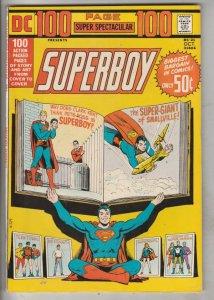 DC 100-Page Super Spectacular #21 (Oct-73) NM- High-Grade Superboy