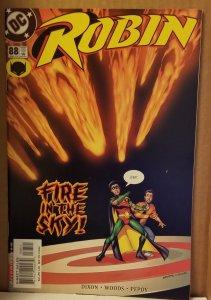 Robin #88 (2001)