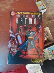 Batman und das Phantom (DE) #1 (1993)
