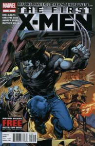 First X-Men #2 VF/NM; Marvel | save on shipping - details inside