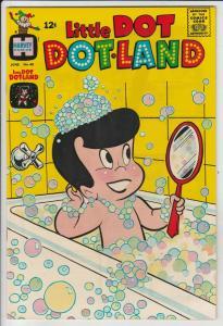 Little Dot Dotland #40 (Jun-69) NM/MT Super-High-Grade Little Dot