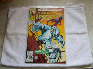 1992 MARVEL COMICS THE AMAZING SPIDERMAN # 371