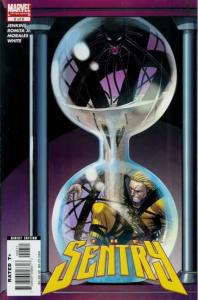 Sentry (2005 series) #6, NM- (Stock photo)