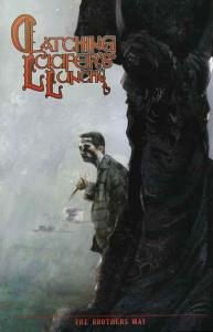 Catching Lucifer's Lunch #1 VF/NM; Summ   save on shipping - details inside