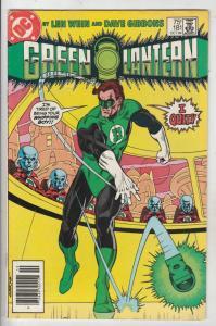 Green Lantern #181 (Oct-84) VF+ High-Grade Green Lantern, The Green Lantern C...