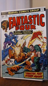 Fantastic Four #148, 4.0 or Better