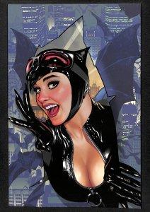 Detective Comics #1000 NM/M 9.8 Adam Hughes Virgin Variant!