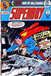 Superboy (1949 series) #180, Good+ (Stock photo)