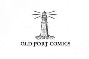 Old Port Comics