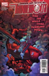New Thunderbolts #3 VF/NM; Marvel   save on shipping - details inside