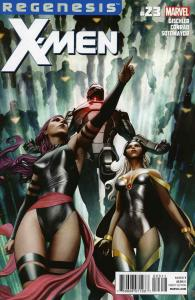 X-Men (3rd Series) #23 VF/NM; Marvel | save on shipping - details inside