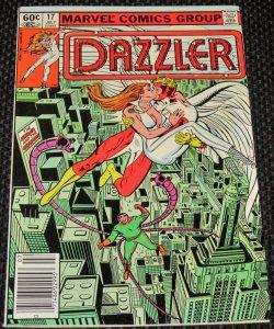 Dazzler #17 (1982)