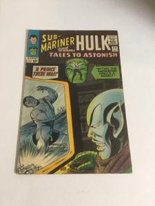 Tales To Astonish 72 Vg+ Very Good+ 4.5 Marvel Comics Silver Age