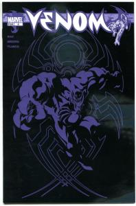VENOM #6, NM, more MARVEL in store, Run, Daniel Way, Spider-man, 2003