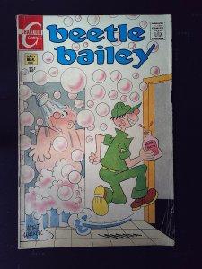 Beetle Bailey #74 (1970)
