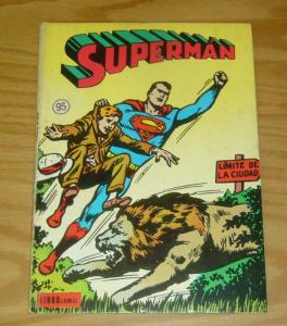 Supermán (Editorial Novaro) TPB #17 FN; Editorial Novaro | save on shipping - de