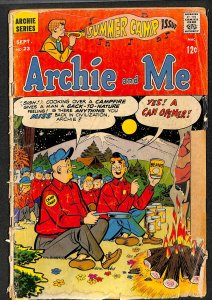 Archie and Me #23 (1968)