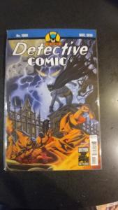 Detective Comics  #1000 Variant