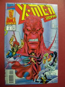 X-Men 2099 #5  (9.0 to 9.2 or better) MARVEL COMICS