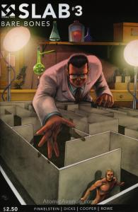 Slab (Double Take) #3 VF/NM; Double Take | save on shipping - details inside