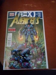 Avengers #27 (2012)