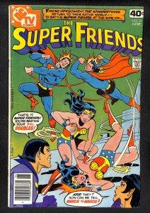 Super Friends #21 (1979)