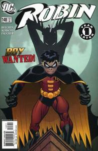 Robin #148 VF; DC | save on shipping - details inside