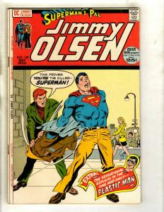 Lot Of 2 DC Comic Books Jimmy Olsen # 149 + Superman Family # 217 Lois Lane J370