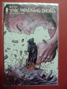 THE WALKING DEAD #150  OTTLEY VARIANT COVER  (9.4 or better) IMAGE COMICS