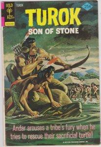 Turok Son of Stone #101
