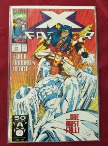 X-FACTOR #64, NM, Simonson, Whilce Portacio, 1986 1991 more Marvel in store