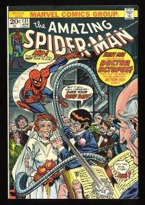 Amazing Spider-Man #131 FN+ 6.5 Marvel Comics Spiderman