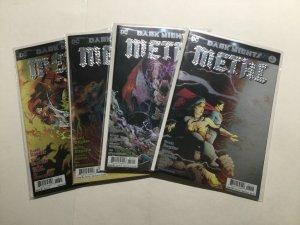 Dark Nights Metal 2 3 4 6 Forge Lot Run Set Near Mint Nm Dc Comics
