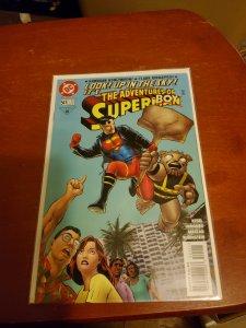 Adventures of Superman #541 (1996)