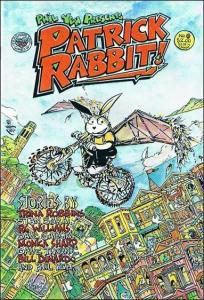 Patrick Rabbit #4 VF/NM; Fragments West | save on shipping - details inside