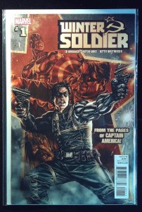 Winter Soldier #1 (2012)