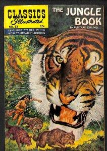 Classics Illustrated #83