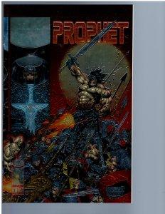 Prophet #1 (1995) NM