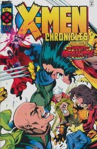 X-Men Chronicles (Marvel) #1 VF/NM; Marvel   save on shipping - details inside