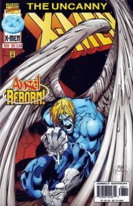 Uncanny X-Men, The #338 VF/NM; Marvel | save on shipping - details inside