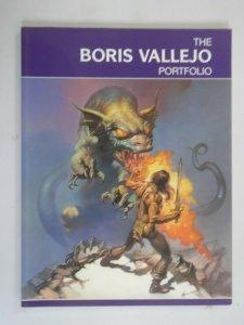 The Boris Vallejo Portfolio SC 6.0 FN (2000)