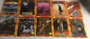 Deadlands The Weird West RPG 45+ Supplements Box Set Pinnacle Entertainment P101