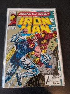 Iron Man #292 (1993)