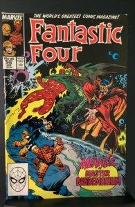 Fantastic Four #315 (1988)