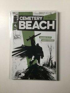 Cemetery Beach #4 (2018) HPA