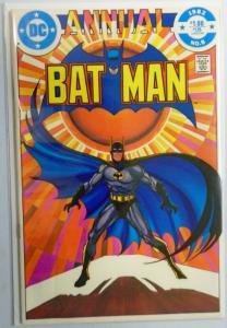Batman Annual #8, 6.0/FN (1982)