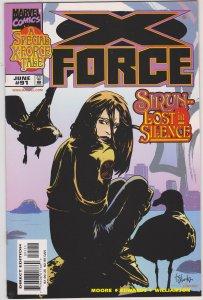 X-Force #91